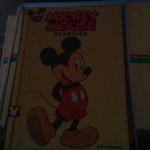Disney kids books for beginners